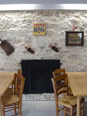 Auberge de Buffard - Restaurant cuisine du Terroir